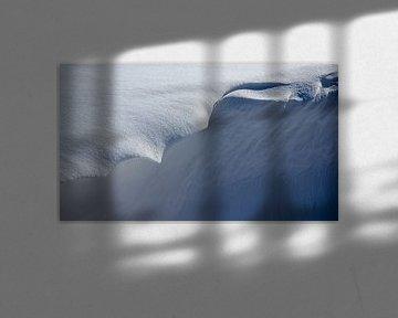 Snowdunes sur Annemarie Veldman