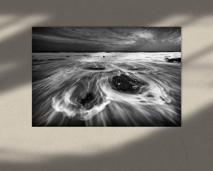 Sfeerimpressie: Rushing In van Thom Brouwer