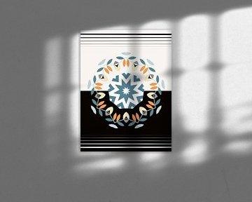 Design VIII von Andreas Wemmje