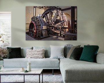 C-Mine België van Rob Boon