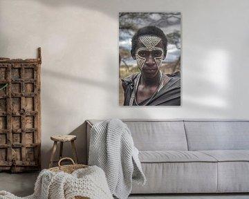 A boy becomes a man van BL Photography