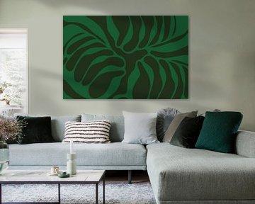 Jungle sur Cora Verhagen