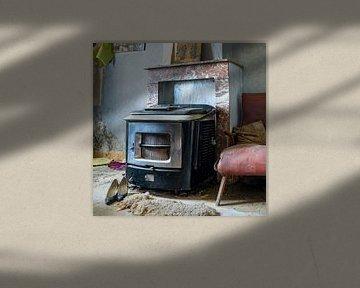 Warme voeten van Lieselotte Stienstra