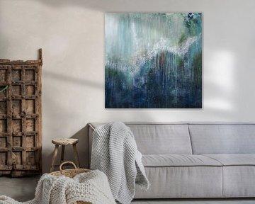 Natur, Wasser, Meer und Plätschern von Linda Dammann