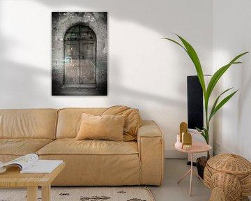 Portal to contemporary van Bea Blauwendraat