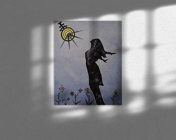 Surrender / overgave van Greta Lipman