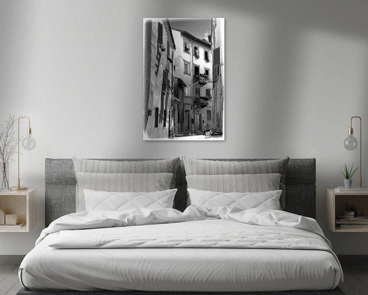 Sfeerimpressie: Toscana Pistoia Italie van Hendrik-Jan Kornelis