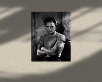 Marlon Brando von David Potter
