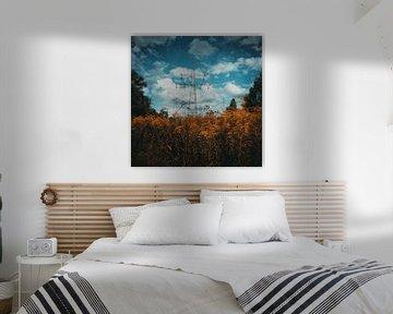 Kleuren landschapsfotografie van JBJart Justyna Jaszke