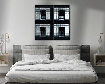 Windows VII von Maurice Dawson