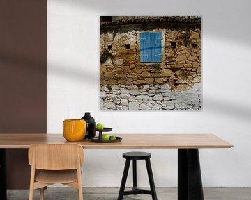 A room with no view van Rene van der Meer