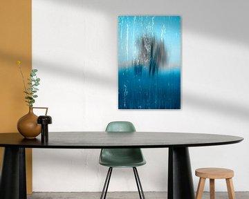 Blaue Stunde von Michael Nägele