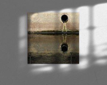 Untitled #5 van Annemie Hiele