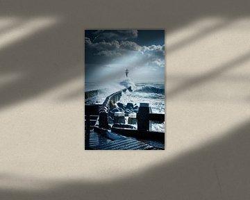 Sturm von Evert Jan Looise
