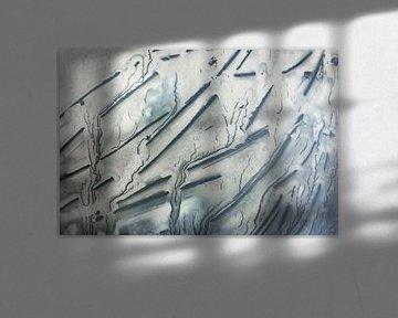Oberfläche von Henriëtte Mosselman