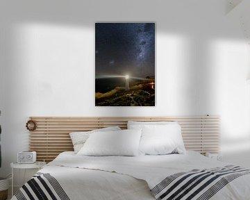 Castlepoint Lighthouse (NZ North Island) sur Pascal Sigrist - Landscape Photography