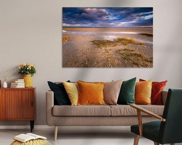 Sfeerimpressie: Het nieuwe landschap van Sander Poppe