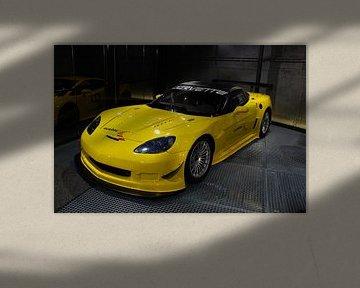 Chevrolet Corvette C6 von Marvin Taschik