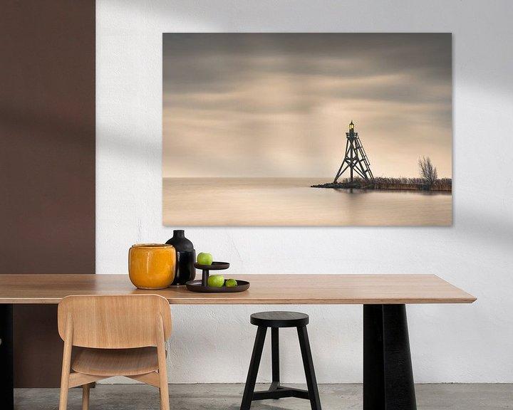 Impression: Stand d'éclairage Hoorn sur @endstraphoto