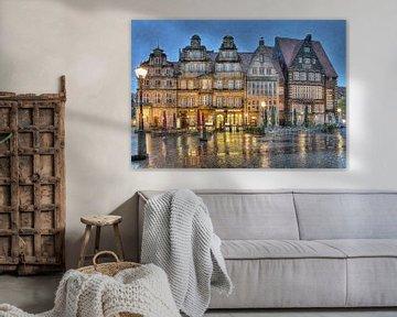 Grote Markt - Bremen