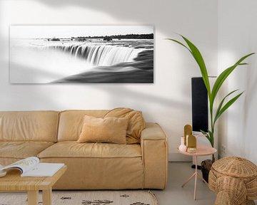 Niagarafälle von Billy Cage
