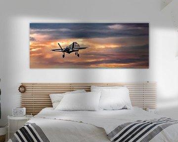 JSF Vliegbasis Leeuwarden