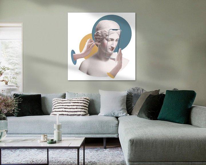 Impression: Pictures Divine sur Marja van den Hurk