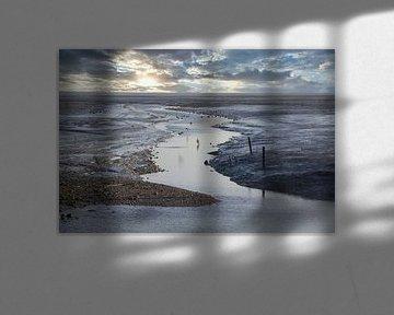Waddenzee van Jose Lok