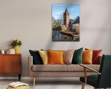 Heilige Johannes Geboortekerk in Zevenhoven