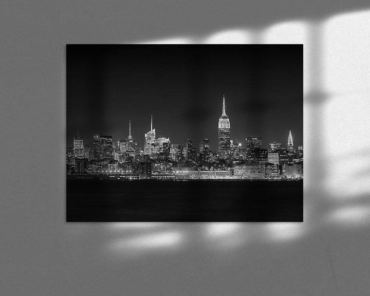 Beispiel: NEW YORK CITY 36 von Tom Uhlenberg
