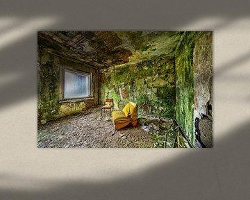 Hotel Atlantis von Tom van Dutch