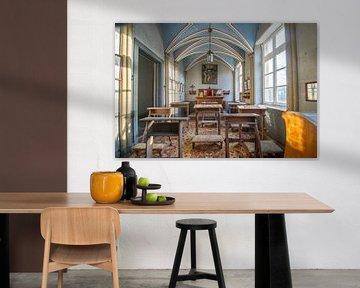 Kapelle von Tom van Dutch