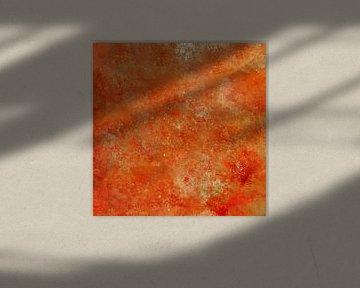 The orange part von Andreas Wemmje