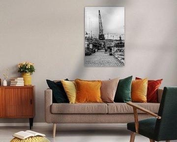Götheborg Hafen von Felix Kammerlander