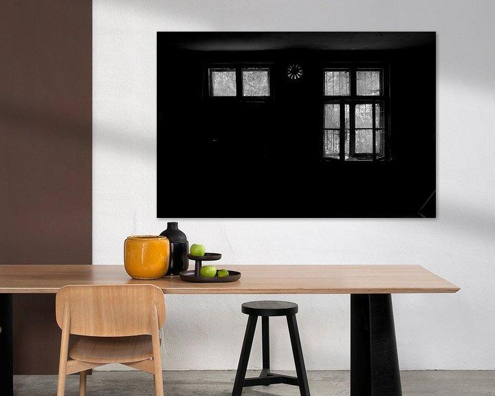 Beispiel: Verlassene Küche von Iritxu Photography