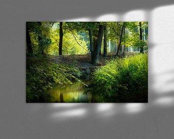 The Greenery van Kees van Dongen
