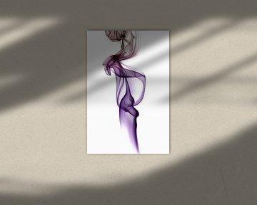 Rook 5 van Silvia Creemers