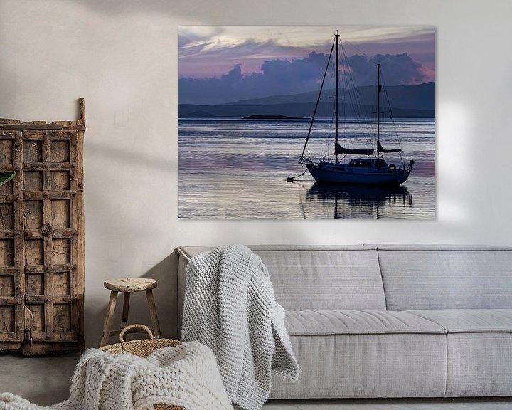 Sfeerimpressie: Rust en Ruimte van Jan Enthoven Fotografie