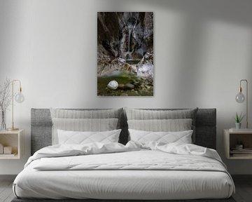 Heckenbach Wasserfall