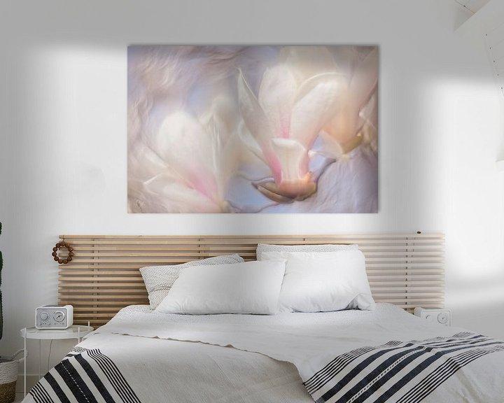 Sfeerimpressie: Magnolia van Dion de Bakker