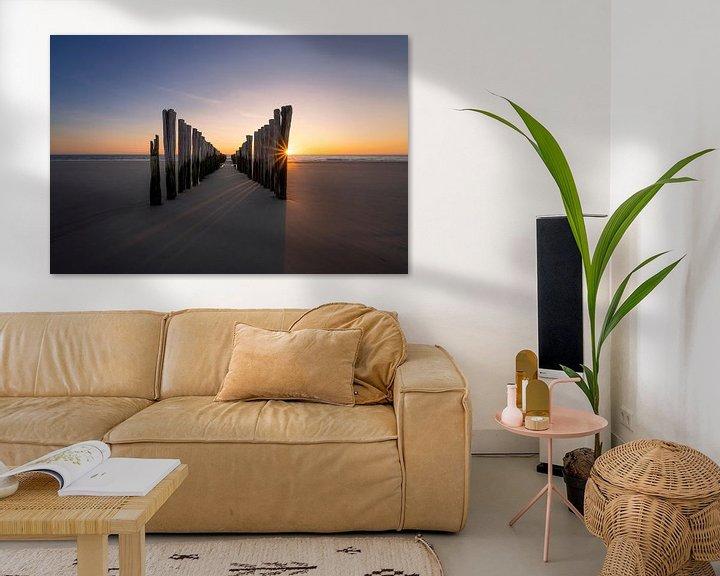 Beispiel: Räume von Thom Brouwer