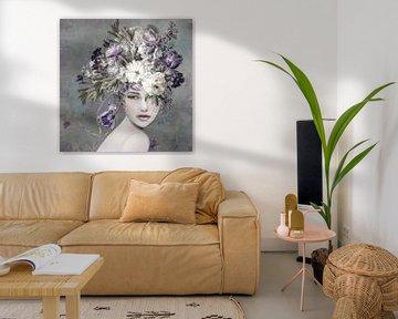 Be Always Blooming van Studio Papilio