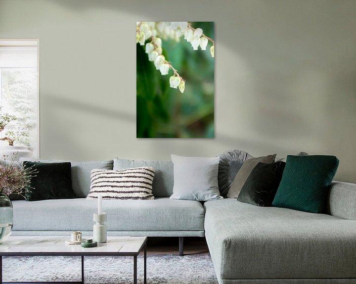 Sfeerimpressie: voorjaarsbloemen en groene natuur | fine art bloemenkunst van Karijn | Fine art Natuur en Reis Fotografie