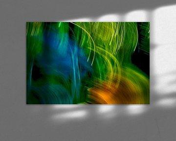 Color Shapes 1 von arte factum berlin