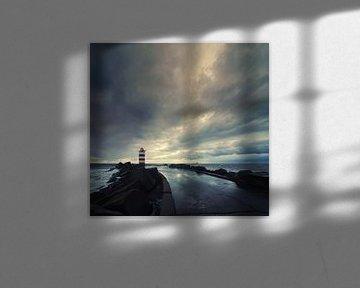 Noord Pier van Martijn Schornagel