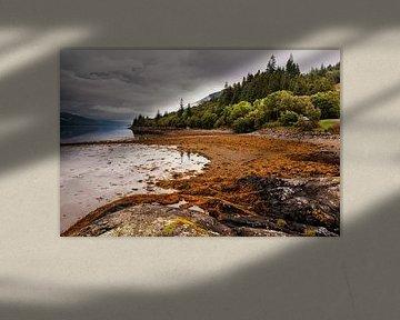 Loch Linnhe von Rob Boon