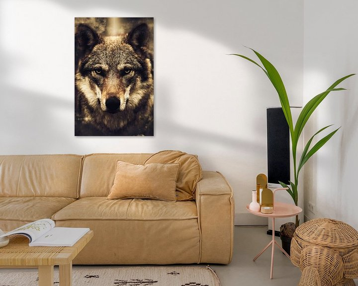 Beispiel: Wolf von Mateo