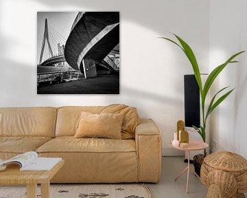 Le Pont sur Rick Van der Poorten
