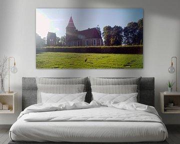 Kirche in Deutschland von Agnes Koning