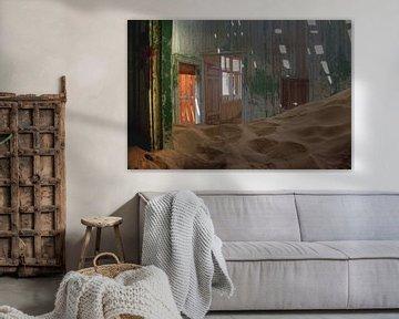 House of Sand von BL Photography